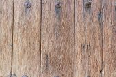 picture of wainscoting  - old wood door texture as a background - JPG