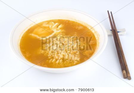 Curry Noodle