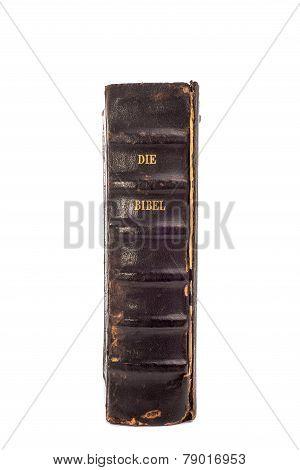 Old Dutch Bible