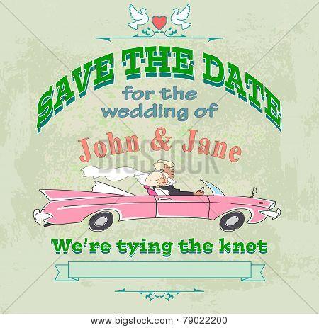 Marriage Label Avto