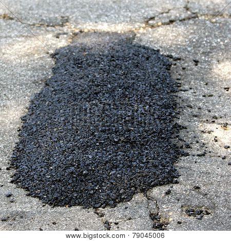 Pothole Patch