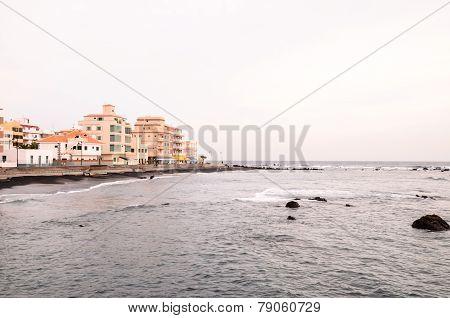 Beautiful Beach Las Galletas