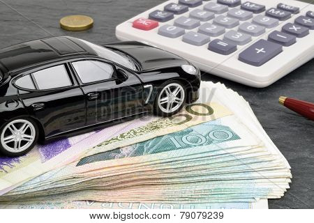 Car Finance Sweden
