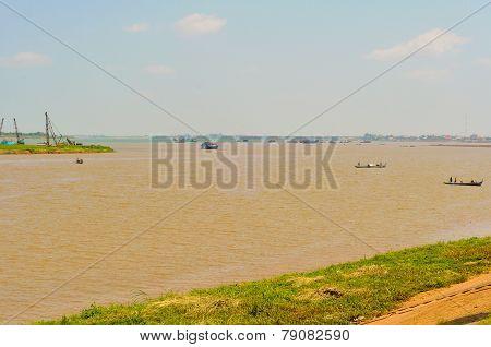 Mekong Confluence