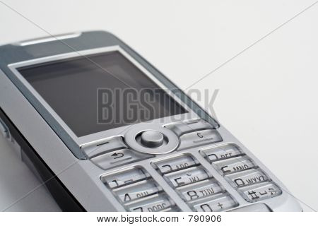 Cellular mobile phone