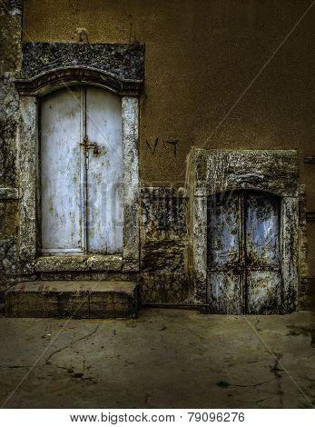 mosul heritage arcitecture