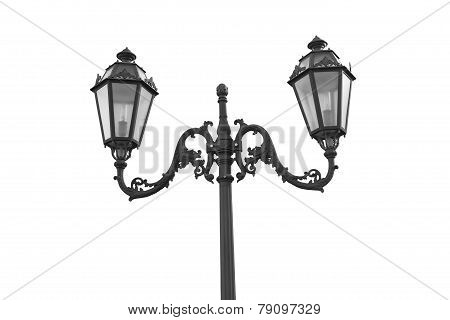 The Streetlight Vintage.