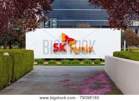 Sk Hynix United States Headquarters