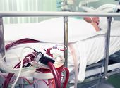 pic of intensive care unit  - Medical high - JPG