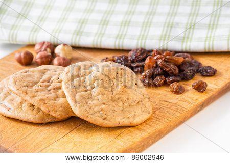 Gluten's Cookies