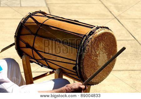Druming