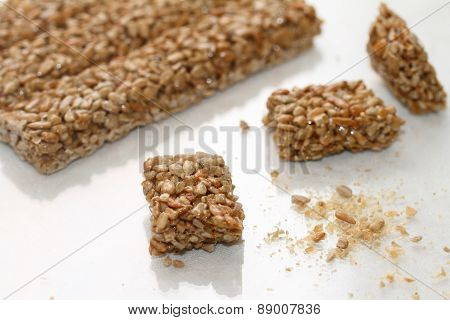 Sunflower Seeds In Caramel