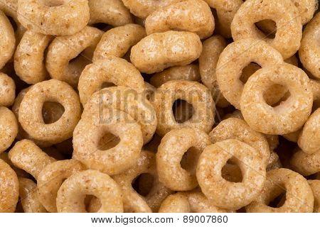 Corn Flakes Rings