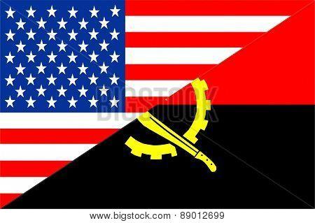 Usa Angola