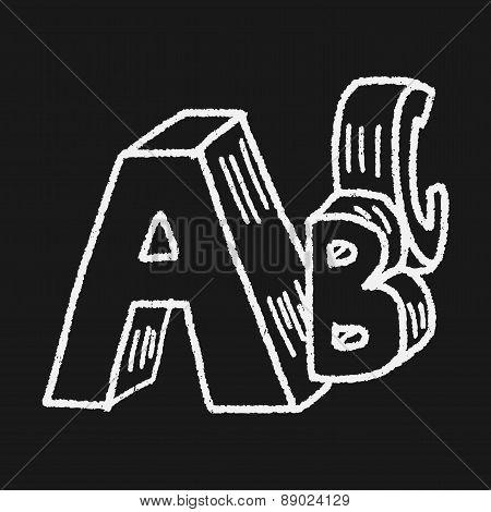 Abc Doodle