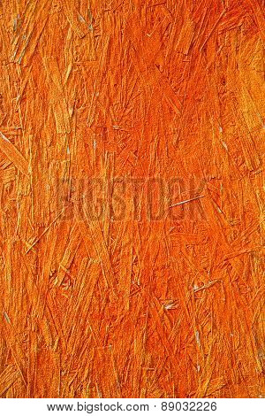 Textured Abstract Background In Orange Color