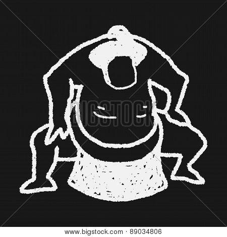 Sumo Doodle