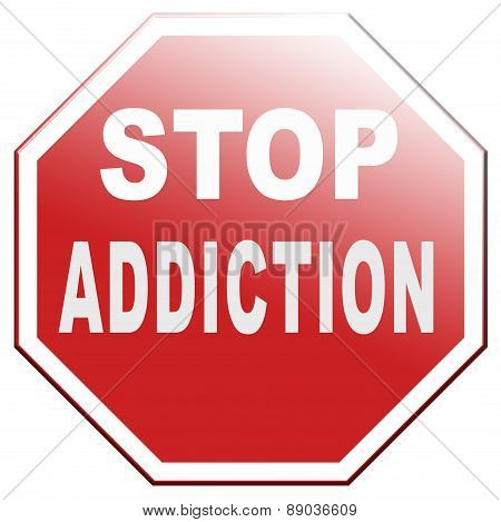 Stop Addiction