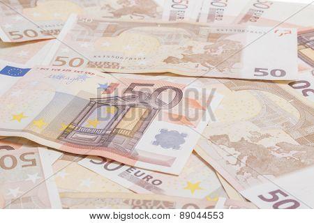 Fifty Euros