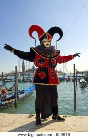 Venice Court Jester