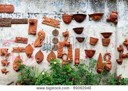 Soil Made Toys