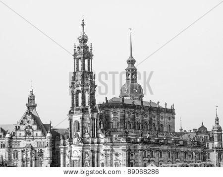 Dresden Hofkirche