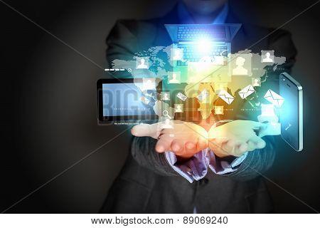 Modern wireless technology