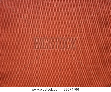 orange and red cloth texture background