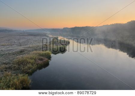 River Of Autumn