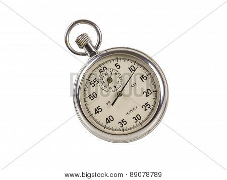Old Stopwatch.