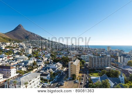 Cape Town (sea Point)