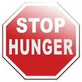 foto of suffering  - stop hunger feed the world no suffering malnutrition starvation and famine caused by food scarcity undernourished bad harvest aid - JPG