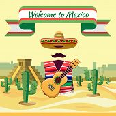 stock photo of pinata  - Welcome to Mexico - JPG