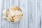 pic of chinese crackers  - Prawn Crackers  - JPG