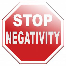 pic of think positive  - no pessimism or negativity think positive stop negative thinking having pessimistic thoughts be positive and optimistic thinking makes you happy - JPG