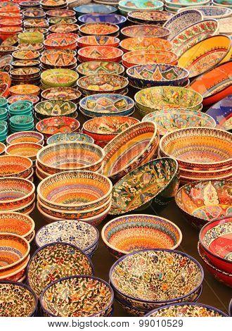 Classical Turkish ceramics