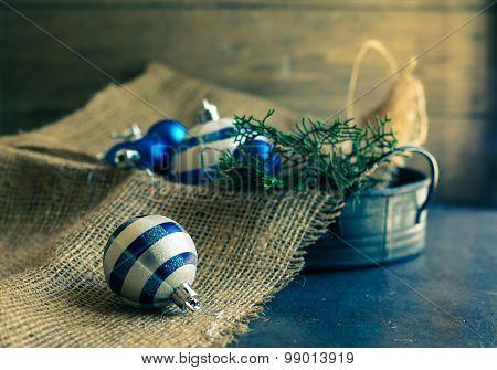 Christmas Time Decoration