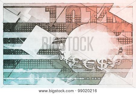 Currency Trading Online and Stock Market Art
