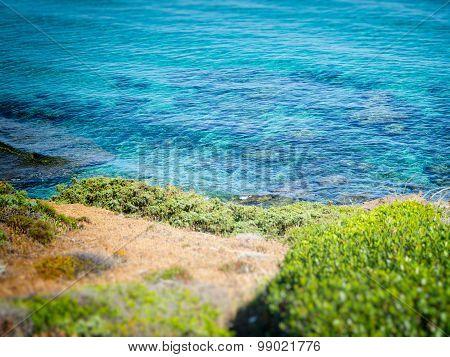 Deep Blue Sardinia