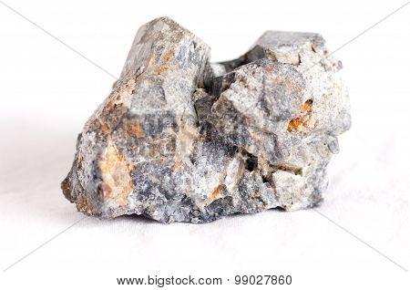 Scapolite Mineral Sample