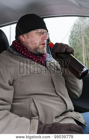 Car and Alcohol