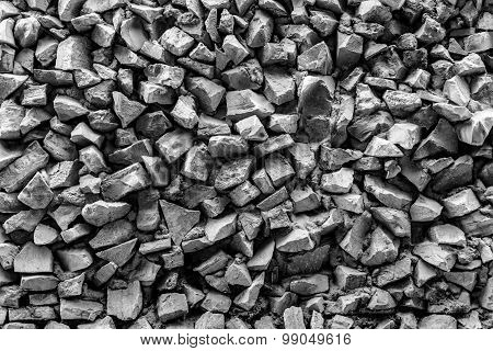 Rough Stone Wall Exterior Texture
