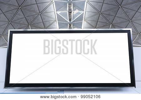 Blank lcd Tv