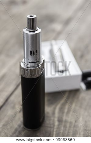 Advanced Personal Vaporizer Or E-cigarette.