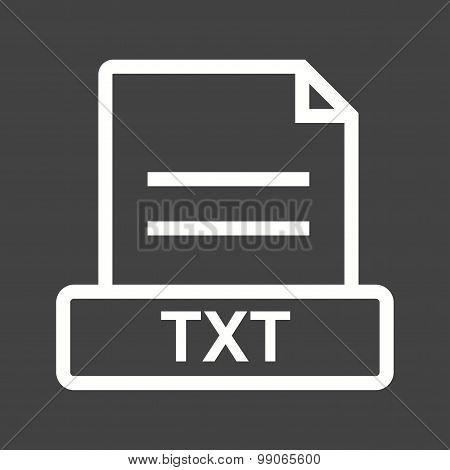 TXT File