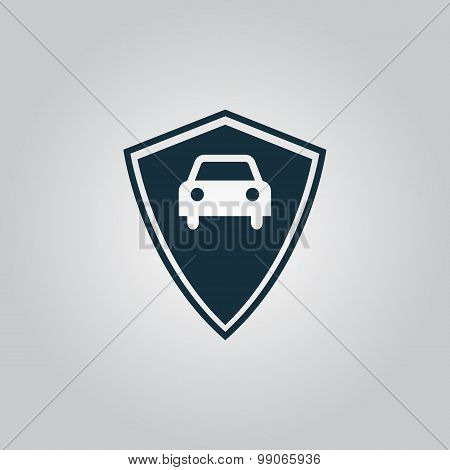 vehicle shield
