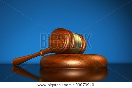 Law Justice And Legal System