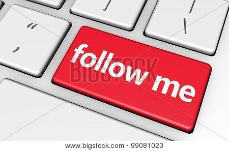 Follow Me Sign Pc Key