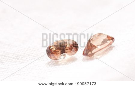 Zircon Crystals