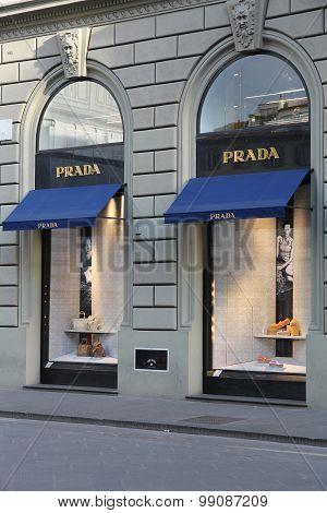 Prada Italy